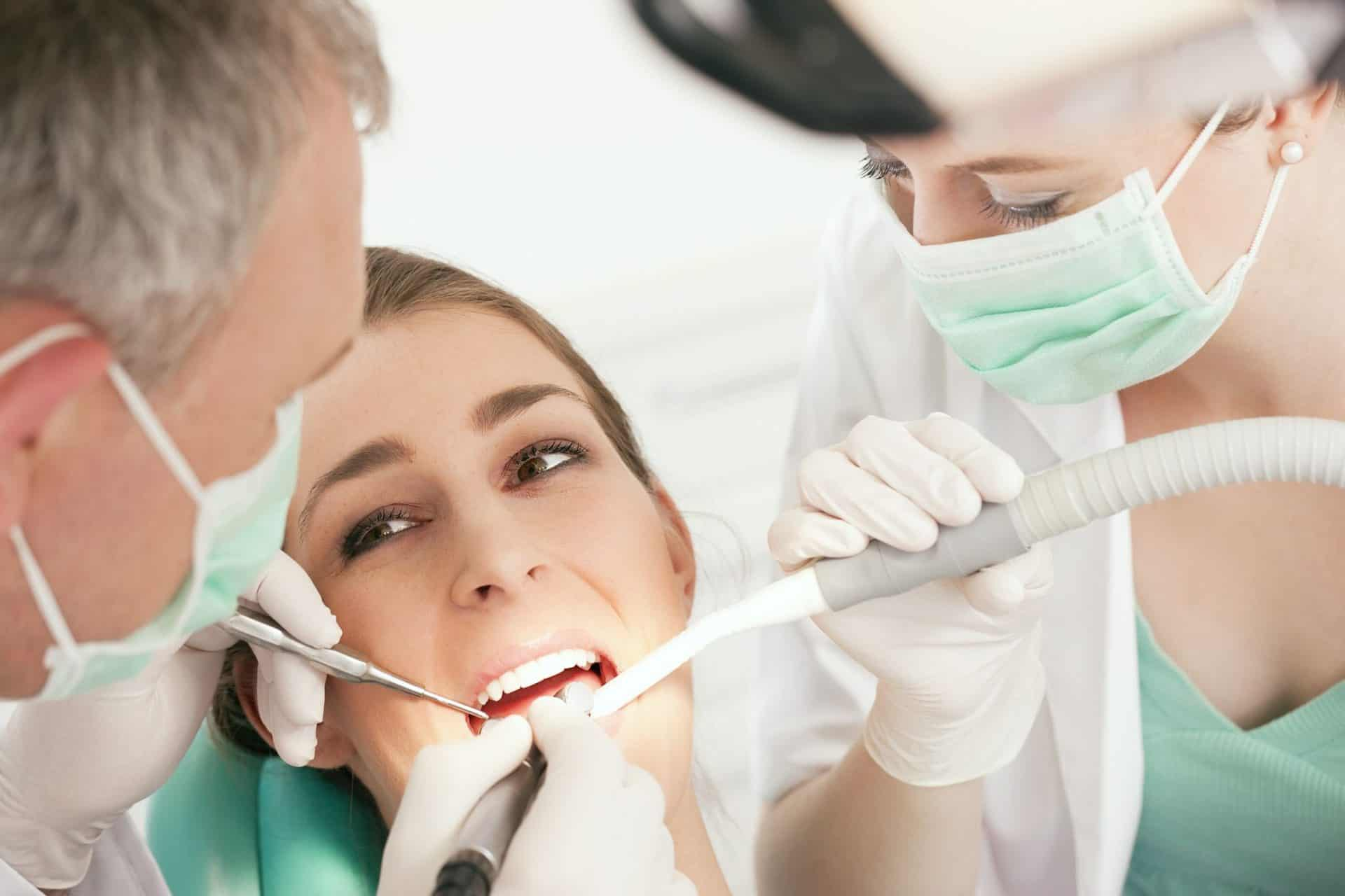Dentist in New Braunfels – Daniel Allen, DDS